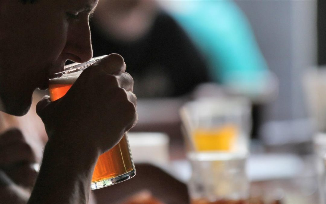 Truth about Detoxing from Alcohol