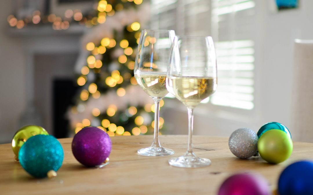 Is alcohol an appropriate Christmas gift idea?