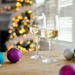 Is alcohol a Christmas present?